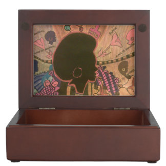 Love Thyself Memory Box