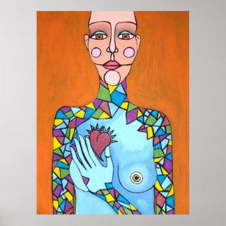 love thyself poster