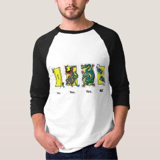 Love Tichu T-Shirt