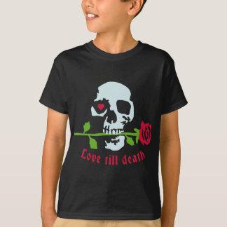 love till death T-Shirt
