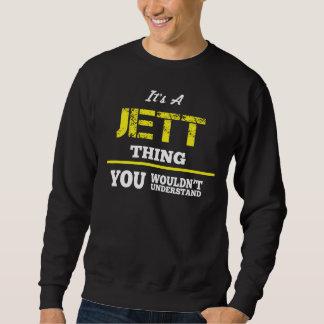 Love To Be JETT Tshirt