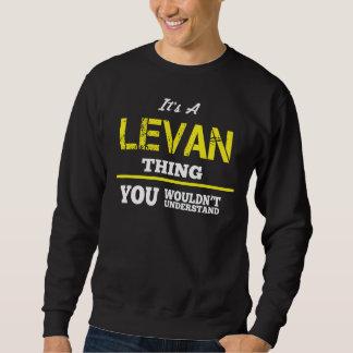 Love To Be LEVAN Tshirt