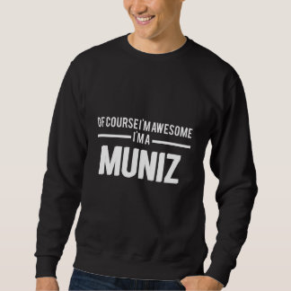 Love To Be MUNIZ T-shirt