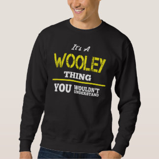 Love To Be WOOLEY Tshirt