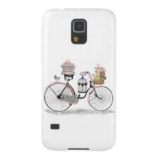 Love to bike ride case for galaxy s5