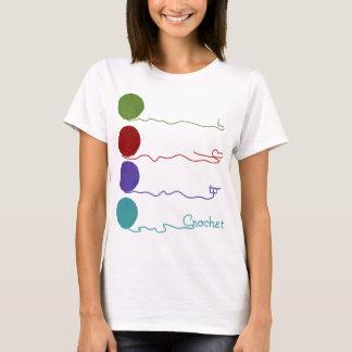 Love to Crochet Shirt