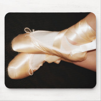 Love to Dance products Mouse Pad