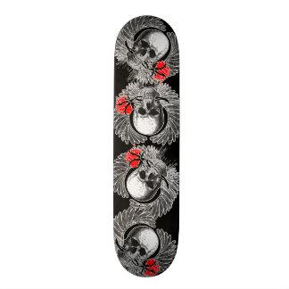 Love to death skateboard