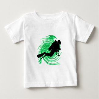 LOVE TO EXPLORE BABY T-Shirt
