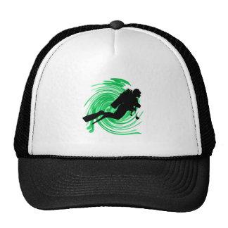 LOVE TO EXPLORE TRUCKER HAT