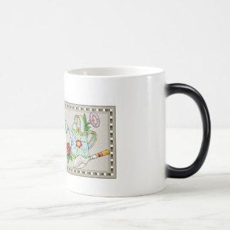Love To Garden Mug