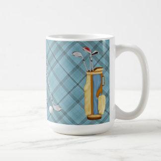 Love To Golf Coffee Mug