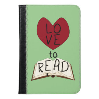 Love to Read iPad Mini Case