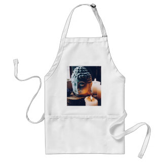 love to relax adult apron