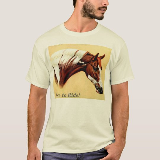 Love to Ride! T-Shirt