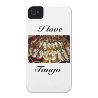 Love to Tango Case-Mate iPhone 4 Case