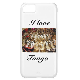 Love to Tango Cover For iPhone 5C