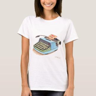 Love to type T-Shirt