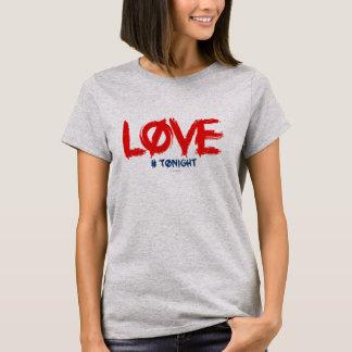 Love Tonight by VIMAGO T-Shirt