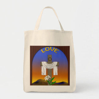 Love, Tote Bag
