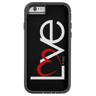 Love Tough Xtreme iPhone 6 Case