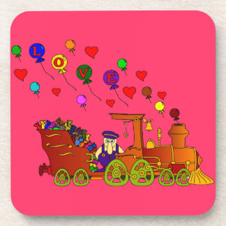 Love Train Coaster