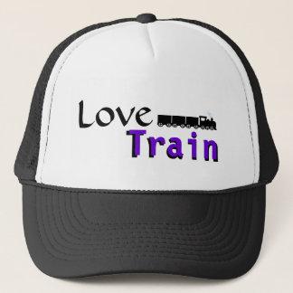 Love Train Hat