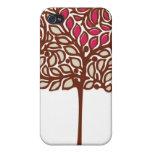 Love Tree iPhone 4 Case