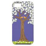 Love Tree (Night) iPhone 5 Cases