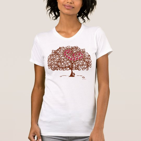 Love Tree Shirt