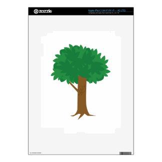 Love Tree iPad 3 Skins