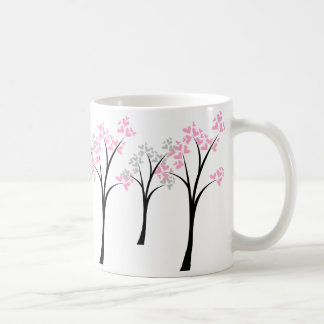 Love Trees Orchard mug
