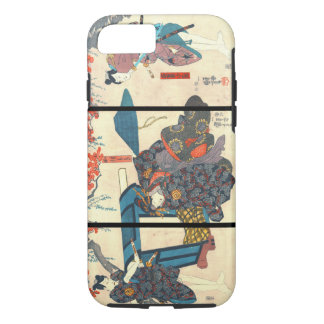 Love Triangle 1848 iPhone 7 Case