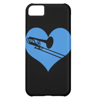 Love Trombone iPhone 5C Case