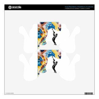 Love Trombone PS3 Controller Skin