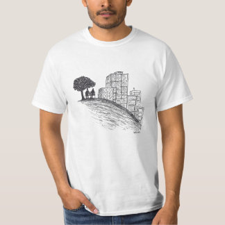 Love. Tshirt