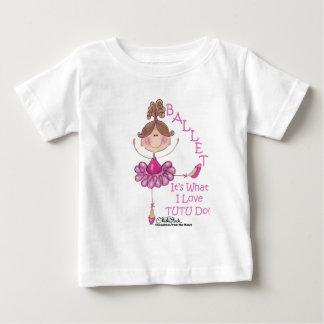 "Love ""TUTU"" Do! Baby T-Shirt"