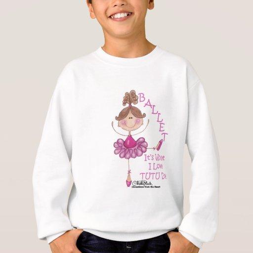"Love ""TUTU"" Do! Sweatshirt"