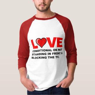 LOVE TV T-Shirt
