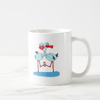 Love (Twisted) Classic White Coffee Mug
