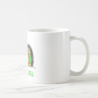 Love U Mum Coffee Mug