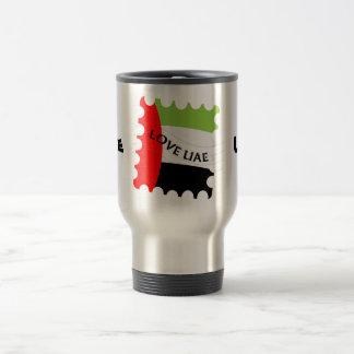 Love UAE Mug