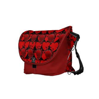 Love Unconditional Bag Messenger Bags