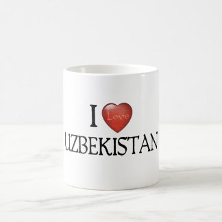 Love_Uzb Taza Clásica