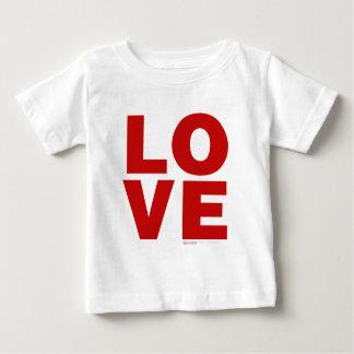 Love - Valentines Day Adore Gift romance romantic Baby T-Shirt