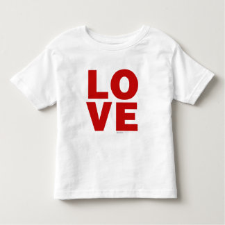 Love - Valentines Day Adore Gift romance romantic Toddler T-shirt