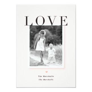 Love Valentine's Day Announcement