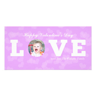 LOVE | Valentine's Day Card