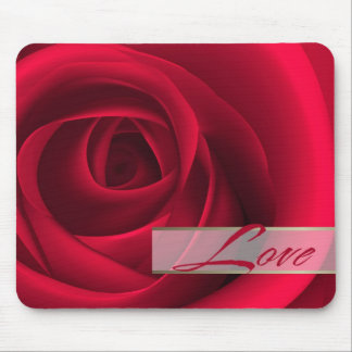 Love.Valentine's Day Gift Mousepad