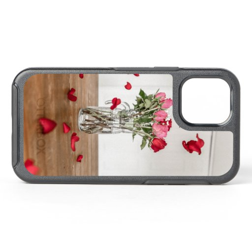 love valentine's day OtterBox symmetry iPhone 12 case